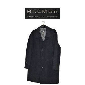 Wool Cashmere Jacket Size 40R by Mac Mor